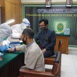 Cegah Covid PN Jakarta Utara di Liburkan Selama 7 Hari Kerja, Satu Hakim dan Tujuh Pegawai terpapar