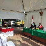 Pelangar PSBB oleh PN Jakarta Utara Dijatuhi Hukuman Denda