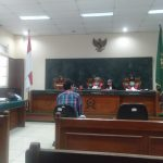 Kajari Jakut & Majelis Hakim Terkesan Istimewakan Terdakwa Nicky Gunawan