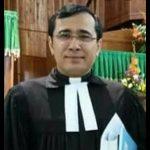Ephorus HKBP  Pdt. Dr. Robinson Butarbutar Sampaikan Turut Berdukacita dan Prihatin Kejadian Pesawat Sriwijaya