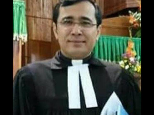Ephorus HKBP Sampaikan Dukacita Mendalam Atas Korban Bom Gereja Katolik Makassar