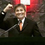 Pdt. Dr. Ronny Mandang : Pengangkatan Kapolri Jangan Dikaitkan dengan Latarbelakang 8Agama Itu Hak Preogratif Presiden