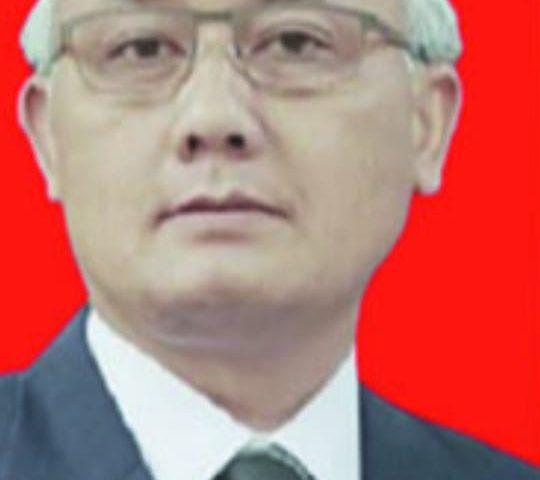 Tergugat Minta Ketua PN Jakarta Utara Puji Harian SH,MHum Menganti Majelis Hakim Tugiyanto