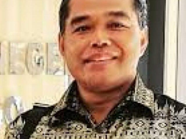Hakim PN Jakut Djuyamto SH MH Kabulkan Praperadilan