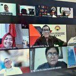 WEBINAR Pewarna DKI Jakarta Bahas Penyelenggaraan Formula E Tahun 2022, Manfaatkah Untuk Masyarakat Jakarta?