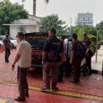 Berkelit  Sakit Terpidana Robianto Idup Akhirnya Dimasukan Ke Penjara