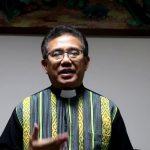 Ketua Umum Pdt Gomar Gultom M.Th :Tak Ada Alasan Menurunkan  Jokowi di Tengah Jalan