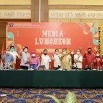 Sinergi Otoritas Pelabuhan Tanjung Priok bersama Wartawan Maritim