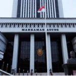 MA Tetap Menghukum Mati Harris Simamora Kuatkan Vonis Mati Majelis Hakim Djuyamto SH,MH