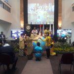 PGLII Bertindak Tuan Rumah Penyelenggaraan Pekan Doa Sedunia 2021 untuk FUKRI