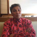 Pdt Dr Ronny Mandang Ketum PGLII Desak Pemerintah Tarik Pasukan Non Organik dari Papua