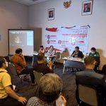 Utopia Menangkal Hoaks Untuk Tanah Papua Damai