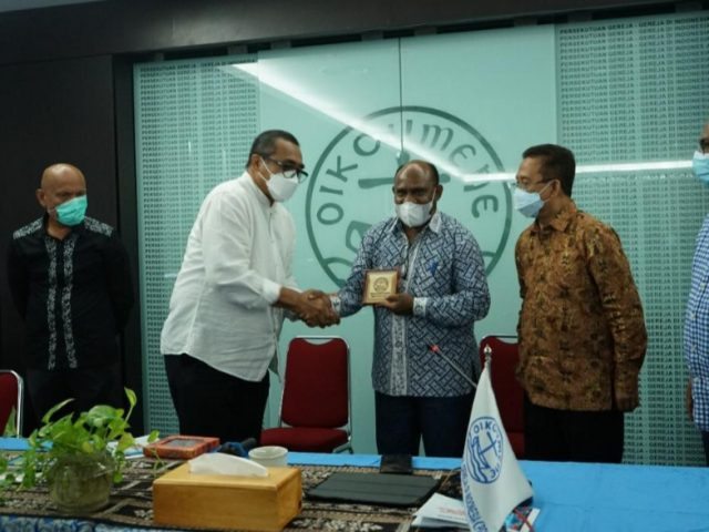 PGI Mendukung Keberadaan MRP yang Luput dari Perhatian