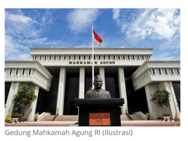Sebanyak 14 PT Dan PTTUN Akan Dilantik Ketua MA Syarifuddin SH,MH